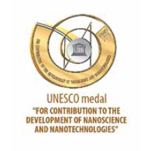 Unesco Medal of Science